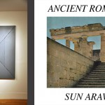 Ian's Emanator and Sun Araw's Ancient Romans